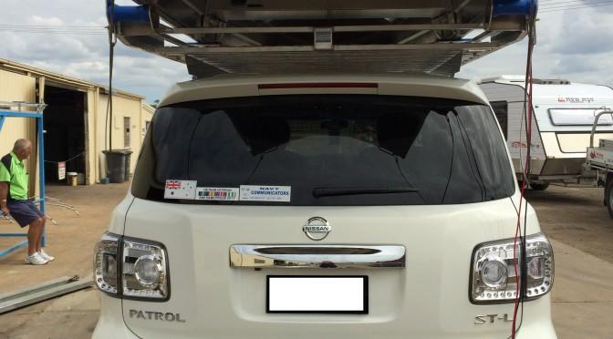 Brand New Nissan Patrol