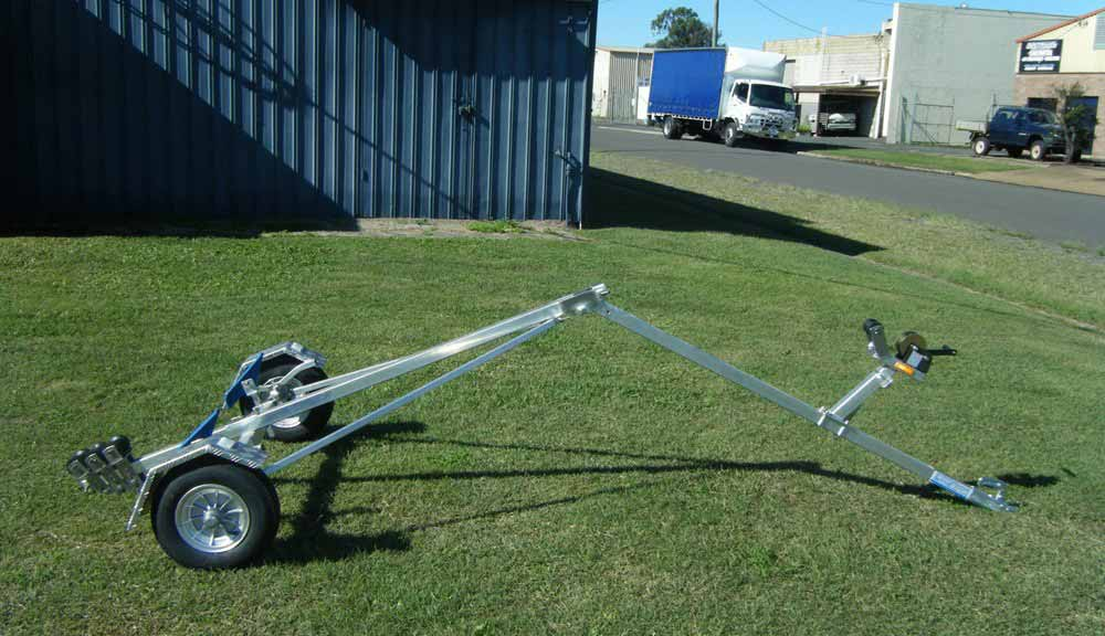 Fast Guide to Buying a Boat Loader