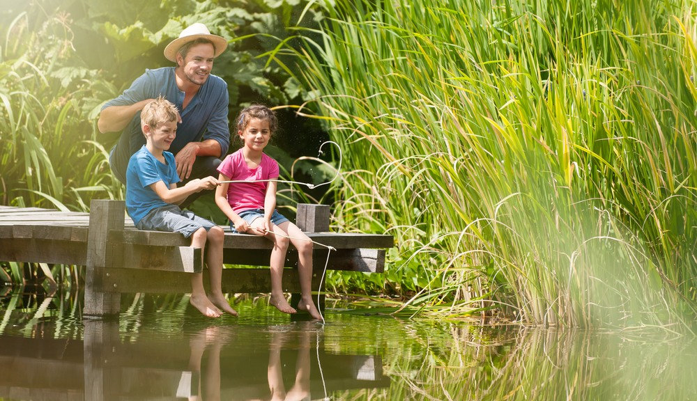 The Ultimate Guide to Teaching Kids a Love of Fishing