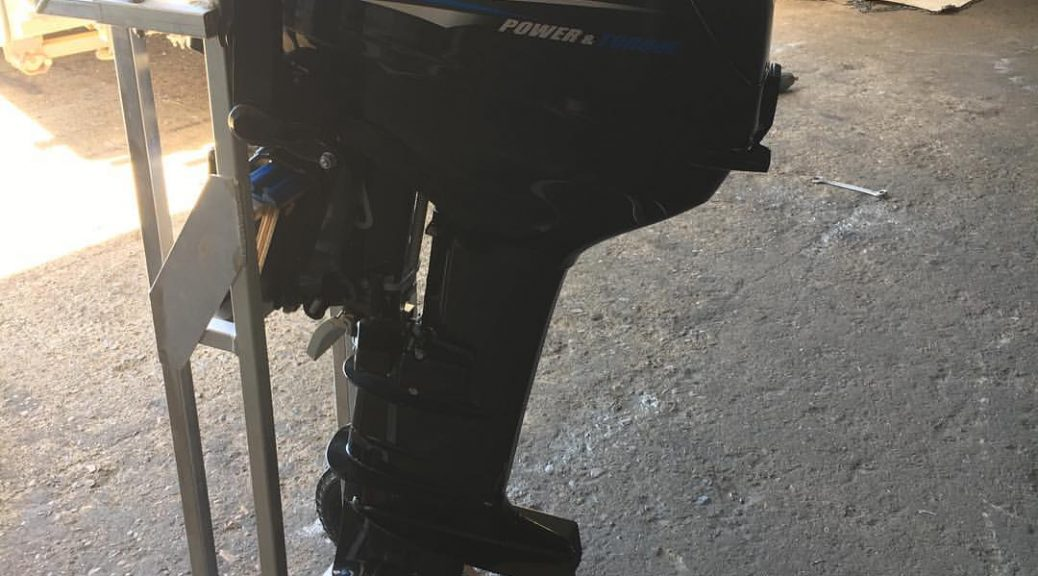 4 Reasons you Need an Outboard Trolley