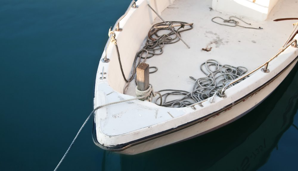 Boat Fitting Out Ideas